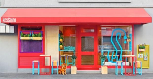İşte tatilinize dahil etmek isteyeceğiniz 5 restoran!