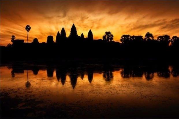 4- Kamboçya