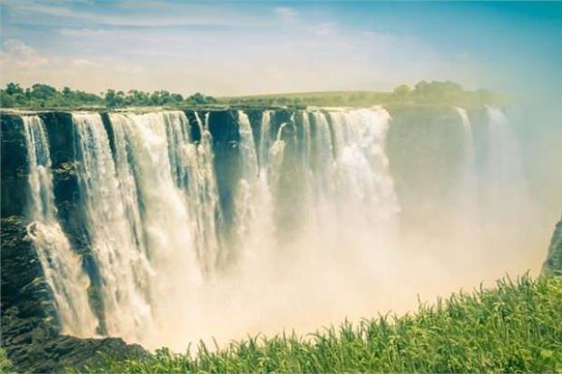 5- Zimbabve