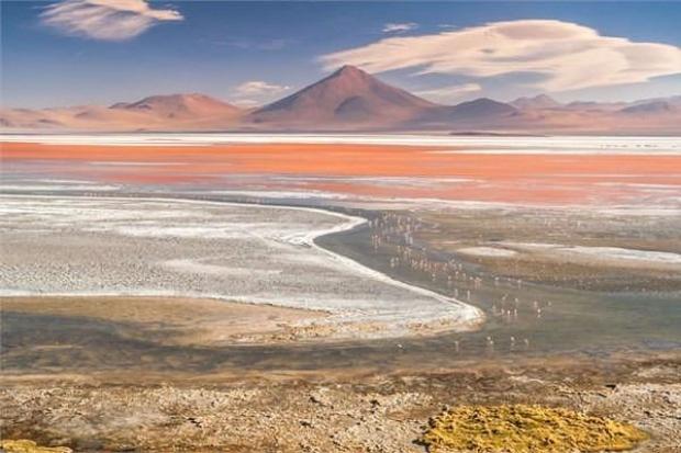 6- Bolivya