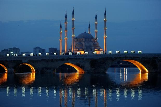 1. Adana