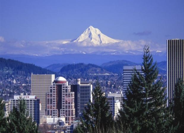 Portland, ABD