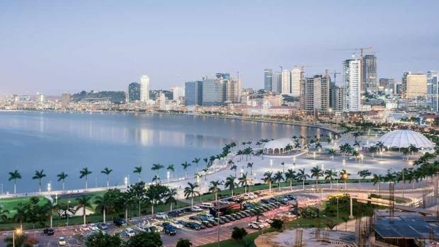 2. İslam - Angola