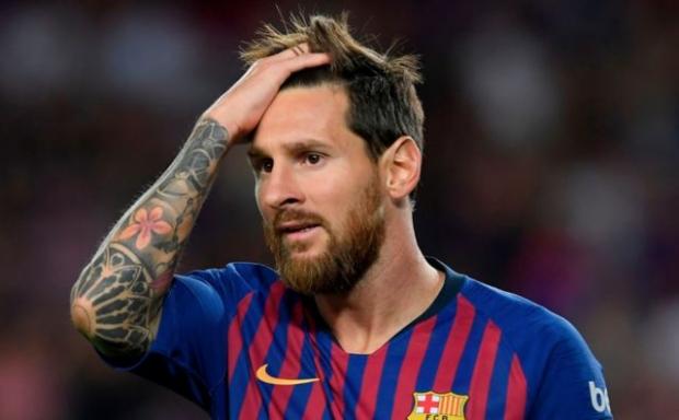 9. Çocuğun adını Messi koymak - Rosario, Ajantin