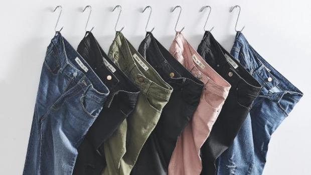 11. Kot pantolon giymek - Kuzey Kore